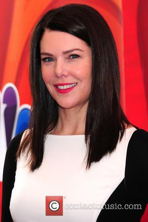 Lauren Graham Adapting Debut Novel For The Small Screen