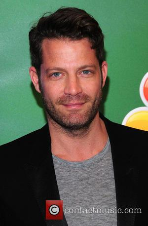 Nate Berkus - 2013 NBC Upfront Presentation - Arrivals - New York, United States - Monday 13th May 2013