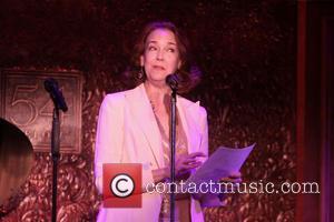 Harriet Harris - New York Drama Critics Circle Awards Ceremony held at 54 Below nightclub - New York, NY, United...
