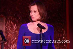 Sigourney Weaver - New York Drama Critics Circle Awards Ceremony held at 54 Below nightclub - New York, NY, United...