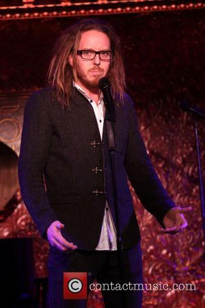 Tim Minchin - New York Drama Critics Circle Awards Ceremony held at 54 Below nightclub - New York, NY, United...