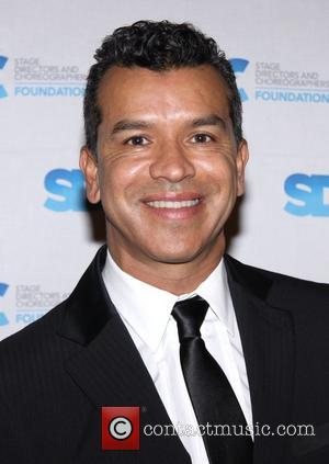 Sergio Trujillo - Stage Directors and Choreographers Foundation (SDCF) Gala honoring director-choreographer Jerry Mitchell held at B.B. Kings - Arrivals...