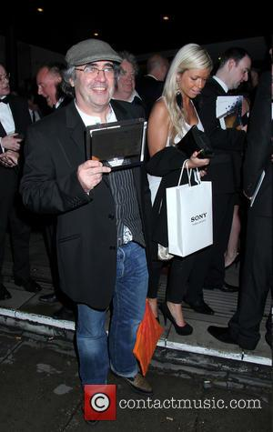 Sony and Danny Baker