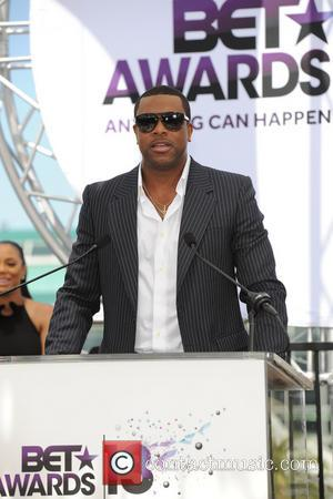 Chris Tucker - BET Awards 2013 press conference at Icon Ultra Lounge - Los Angeles, California, United States - Tuesday...
