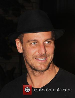 Ingo Rademacher - Dancing with the stars after party at mixology - Los ANgeles, CA, United States - Tuesday 14th...