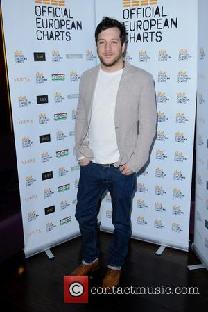 Matt Cardle - Official European Chart Launch Party at JuJu - Arrivals - Tuesday 14th May 2013