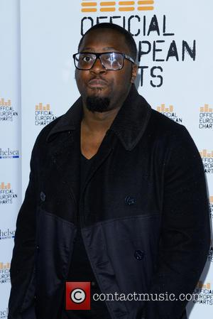 Sway - Official European Chart Launch Party at JuJu - Arrivals - Tuesday 14th May 2013