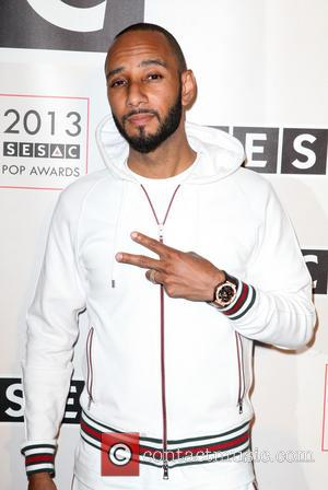 Swizz Beatz - The 2013 SESAC Pop Music Awards to Honor Top Songwriters and Publishers at the New York Public...