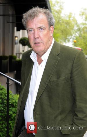 Piers Morgan and Jeremy Clarkson To Fight In Ring After Twitter Spat?