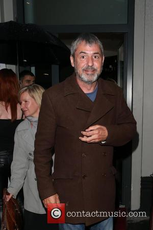 Neil Morrissey Opens Up About Affair Scandal