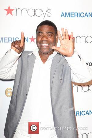 Tracy Morgan's