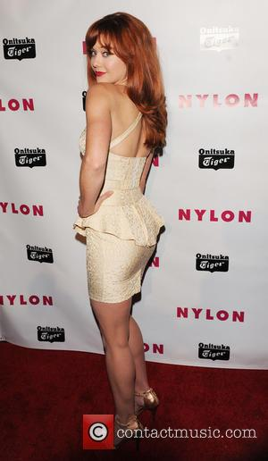 Haley Strode - NYLON Magazine Young Hollywood Party with May Cover Star Chloe Moretz - Hollywood, CA, United States -...
