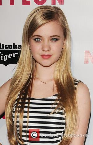 Sierra McCormick - NYLON Magazine Young Hollywood Party with May Cover Star Chloe Moretz - Hollywood, CA, United States -...