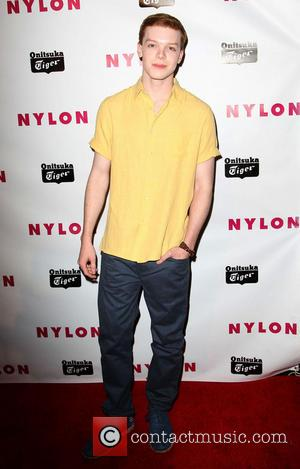 Cameron Monaghan - NYLON Magazine Young Hollywood Party with May Cover Star Chloe Moretz - Hollywood, California, United States -...