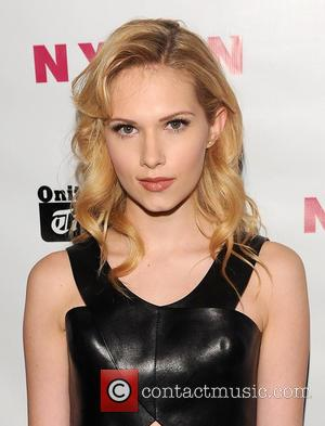Claudia Lee - NYLON Magazine Young Hollywood Party with May Cover Star Chloe Moretz - Hollywood, CA, United States -...