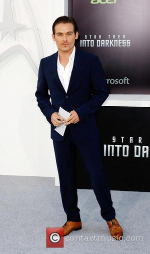 Kevin Zegars - Los Angeles Premiere of Paramount Pictures' 'Star Trek Into Darkness' held at the Dolby Theater in Hollywood...