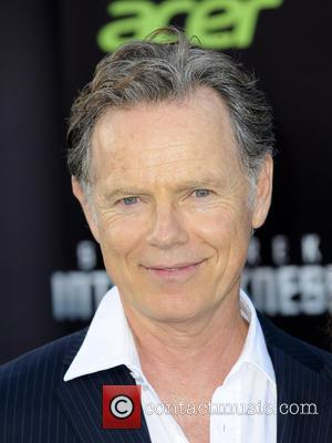 Bruce Greenwood - Los Angeles Premiere of Paramount Pictures' 'Star Trek Into Darkness' - Los Angeles, CA, United States -...