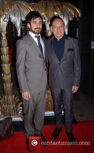 Sir Ben Kingsley & Kathryn Bigelow To Receive Bafta/la Honours