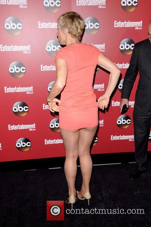 Barbara Corcoran - Entertainment Weekly and ABC - TV Upfronts Party at the General - Arrivals - New York City,...