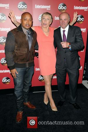 Daymond John, Barbara Corcoran and Kevin O'leary