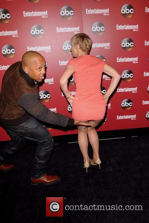 Daymond John and Barbara Corcoran