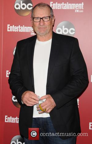 Ed O'Neill - Entertainment Weekly and ABC - TV Upfronts Party at the General - Arrivals - New York City,...