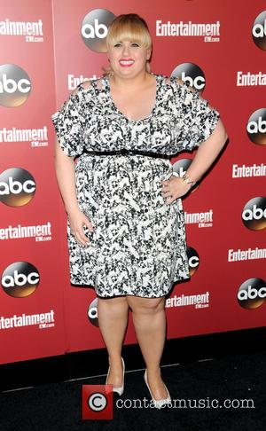 Rebel Wilson - Entertainment Weekly and ABC - TV Upfronts Party at the General - Arrivals - New York City,...