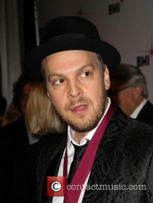 Gavin DeGraw - 61st Annual BMI Pop Awards held at the Regent Beverly Wilshire Hotel - Beverly Hills, California, United...