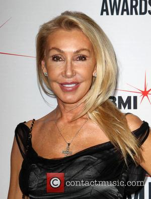 Linda Thompson - 61st Annual BMI Pop Awards held at the Regent Beverly Wilshire Hotel - Beverly Hills, California, United...