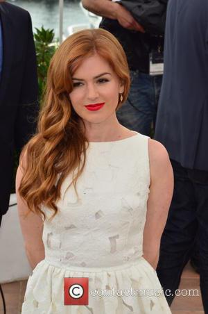 Isla Fisher - The Great Gatsby photocall at the Cannes 66th Film Festival - Cannes, France - Wednesday 15th May...