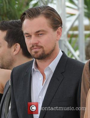 Leonardo Dicaprio - 66th Cannes Film Festival - 'The Great Gatsby' - Photocall - Cannes, France - Wednesday 15th May...