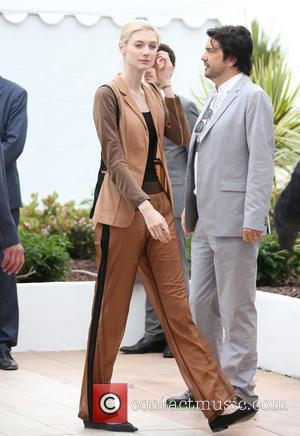 Elizabeth Debicki - 66th Cannes Film Festival - The Great Gatsby - Photocall - Cannes, France - Wednesday 15th May...