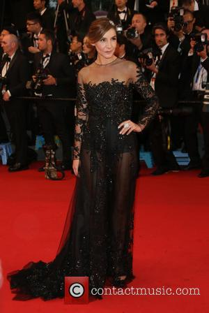Clotilde Courau - 66th Cannes Film Festival - 'The Great Gatsby' - Premiere - Cannes, France - Wednesday 15th May...