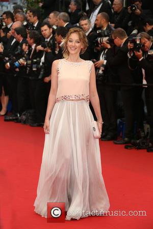 Ludivine Sagnier - 66th Cannes Film Festival - 'The Great Gatsby' - Premiere - Cannes, France - Wednesday 15th May...