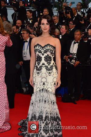 Lana Del Rey - 66th Cannes Film Festival - 'The Great Gatsby' - Opening Ceremony - Cannes, France - Wednesday...