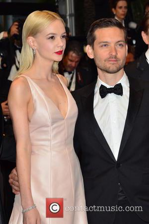 Toby Maguire and Carey Mulligan - 66th Cannes Film Festival - 'The Great Gatsby' - Opening Ceremony - Cannes, France...
