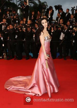Fan Bingbing - 66th Cannes Film Festival - Opening ceremony and Great Gatsby premiere - Cannes, France - Wednesday 15th...