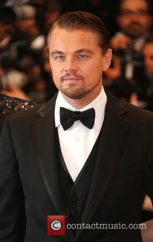 Bidder Wins Space Flight With Leonardo Dicaprio At Cannes Auction
