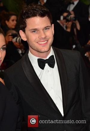 Jeremy Irvine - 66th Cannes Film Festival - Opening Ceremony - Cannes, France - Wednesday 15th May 2013