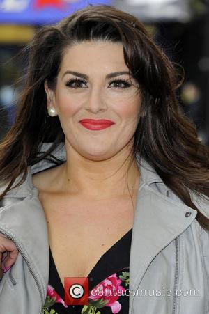 Jodie Prenger - Re-opening of the The Theatre Royal, Drury Lane following its restoration. - London, United Kingdom - Wednesday...