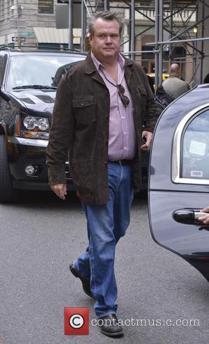 Eric Stonestreet - 'Modern Family' star Eric Stonestreet seen out and about - New York, NY, United States - Wednesday...