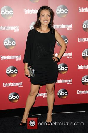 Ming-Na Wen - Entertainment Weekly and ABC - TV Upfronts Party at the General - Arrivals - Manhattan, NY, United...