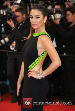 Blanca Suarez - 66th Cannes Film Festival - Opening ceremony and Great Gatsby premiere - Cannes, France - Wednesday 15th...