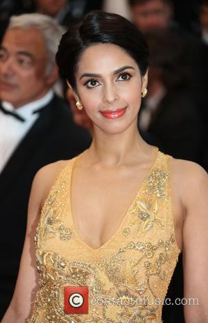 Mallika Sherawat - 66th Cannes Film Festival - Opening ceremony and Great Gatsby premiere - Cannes, France - Wednesday 15th...