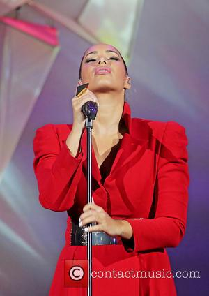 Leona Lewis Making Foray Into Movie World With 'Holiday!'