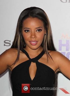 Angela Simmons - The Maxim Hot 100 Party at Vanguard - Arrivals - Hollywood, California, United States - Wednesday 15th...