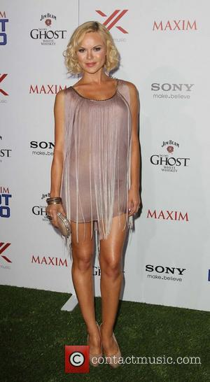 Anya Monzikova - The Maxim Hot 100 Party at Vanguard - Arrivals - Hollywood, California, United States - Wednesday 15th...