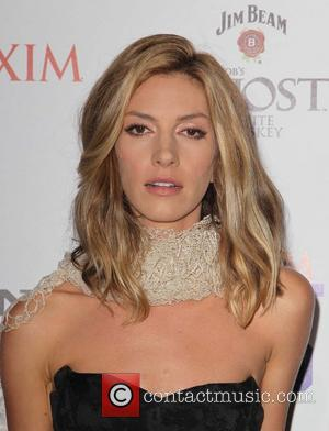 Dawn Olivieri - The Maxim Hot 100 Party at Vanguard - Arrivals - Hollywood, California, United States - Wednesday 15th...
