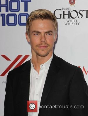 Can 'Dancing With The Stars' Survive Without Derek Hough?