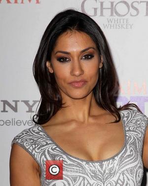 Janina Gavankar - The Maxim Hot 100 Party at Vanguard - Arrivals - Hollywood, California, United States - Wednesday 15th...